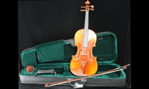 West Coast Strings Peccard Viola Outfit