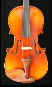 West Coast Strings Peccard Viola