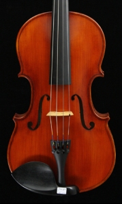 West Coast Strings Peter Kauffman Viola Front image