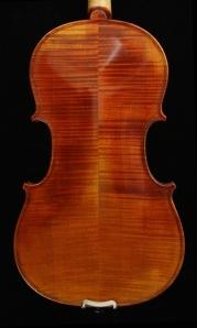Rosalia Viola from West Coast Strings